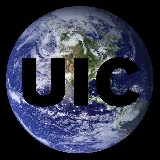 UIC Earth and Environmental Sciences Logo
